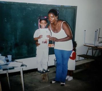 Kindergarten Awinash Haniff