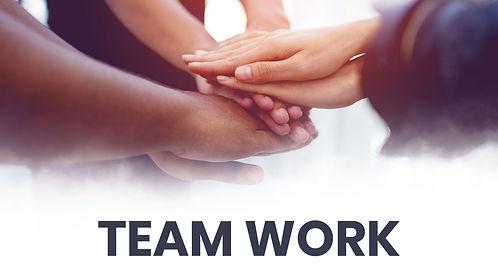 Team Building with Soham