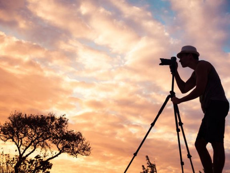5 REASONS WHY YOU NEED TO HIRE A PROFESSIONAL PHOTOGRAPHER