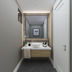 Misafir WC