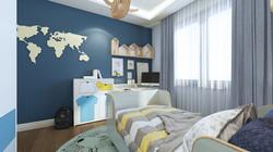 Erkek Çocuk Odası