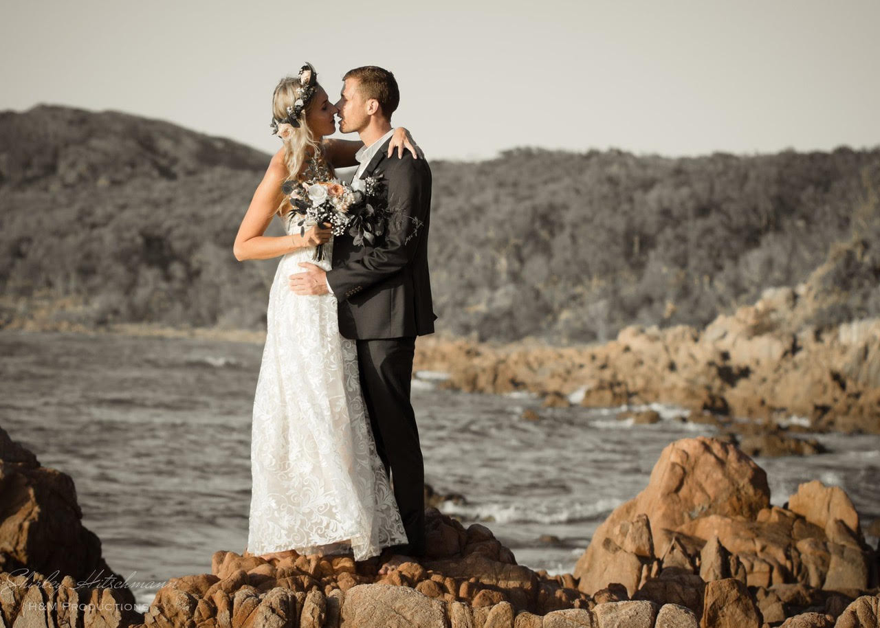 Coastal Rush Elopements & Micro Weddings
