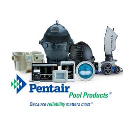 Pentair Pool Equipment