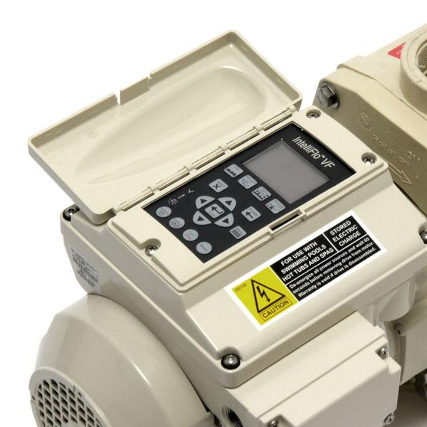 Pentair Intelliflo Variable Speed Pump (3)