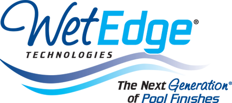 WetEdge Pool Finishes