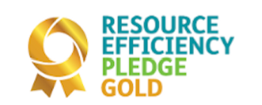 George  Caruthers Resource Efficiency Silver Award