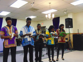 UGCC Youth Day 2017