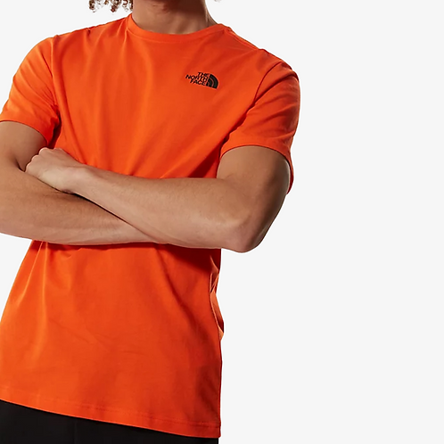 The North Face T-Shirt (NF0A2TX2V3Q1)