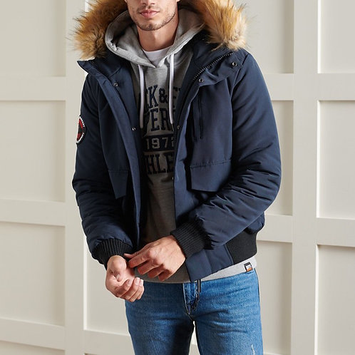 Superdry Bomber Everest (M5010203A)