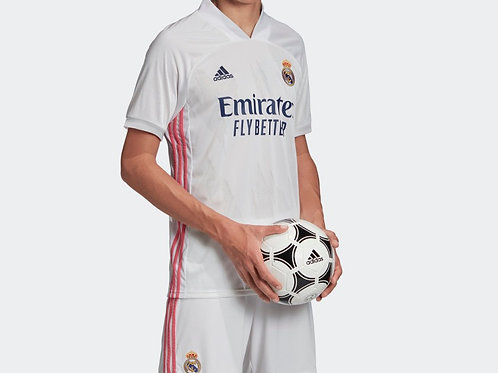 Adidas Maillot Match Real Madrid Domicile (FM4735)