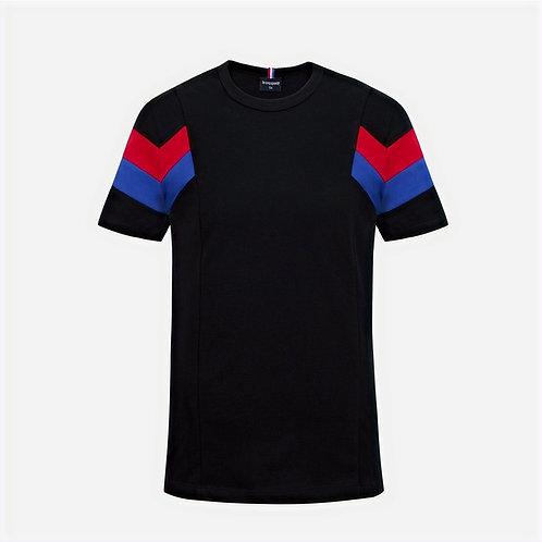 Le Coq Sportif T-Shirt Tricolore Junior (2020391)