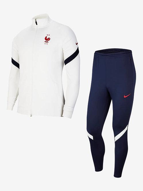 Nike Survêtement Training FFF (CD2206-100)