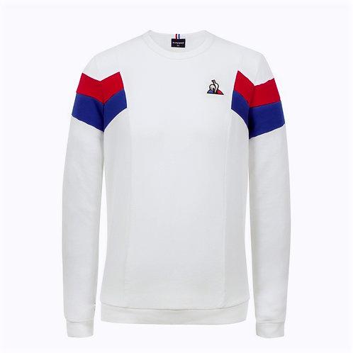 Le Coq Sportif  Pull Tricolore Junior (2020393)