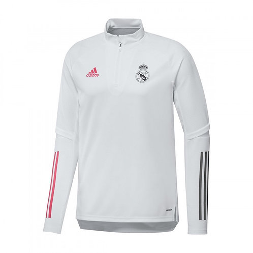 Adidas Sweat Training Real Madrid Domicile (FQ7881)