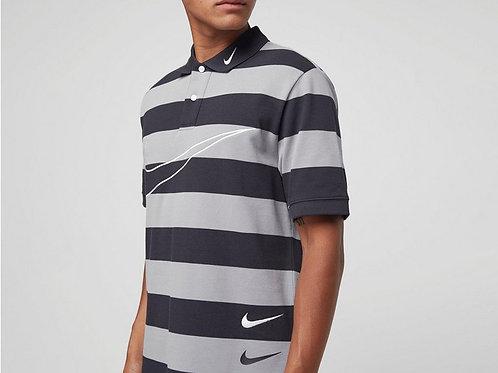 Nike Polo Sportswear Swoosh (CJ4909-010)