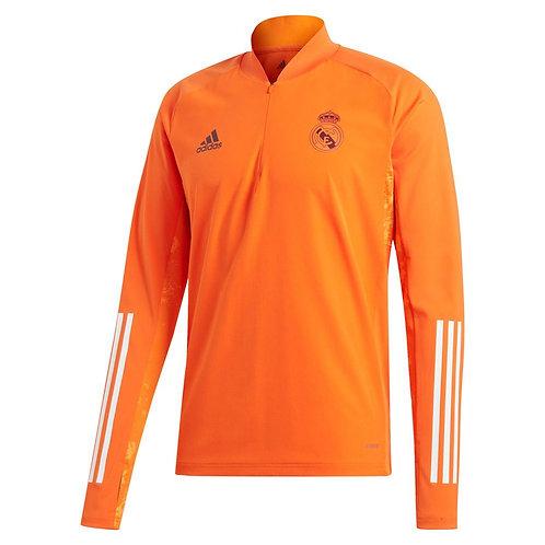 Adidas Sweat Training Real Madrid Orange (GM0725)