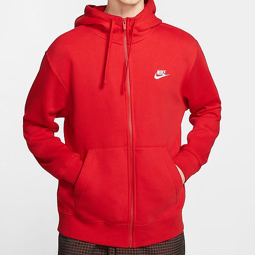 Nike Sweatshirt Sportswear Club Fleece (BV2645-657)