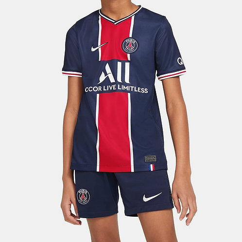 Nike Maillot Match Junior PSG Domicile (CD4508-411)