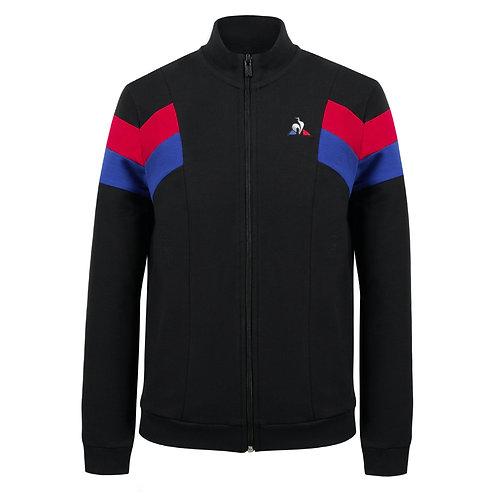Le Coq Sportif  Sweat Zippé Tricolore Junior (2020394)