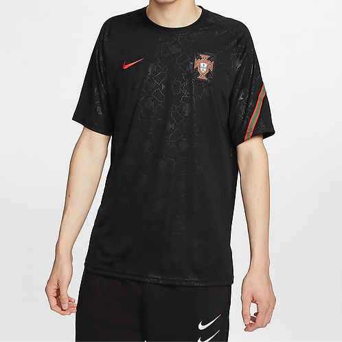 Nike Maillot Training Portugal (CD2579-010)