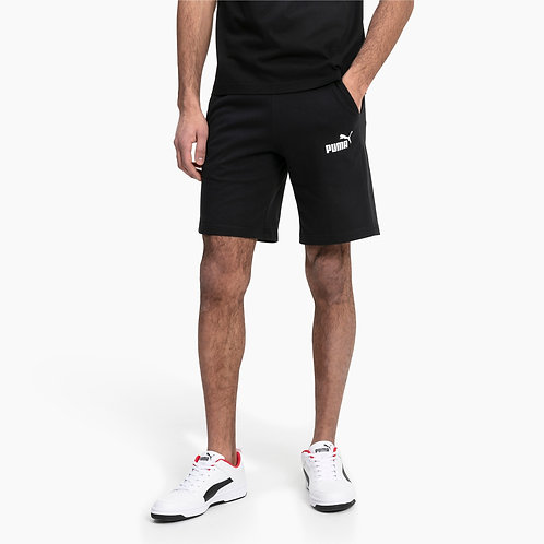 Puma Short en jersey Essentials (851994 01)