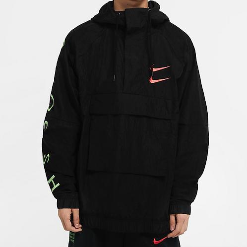 Nike Sportswear Swoosh Jacket (CU3885-010)