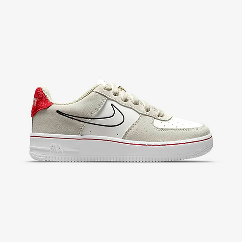 """Nike Air Force 1 """"First Use"""" GS"""