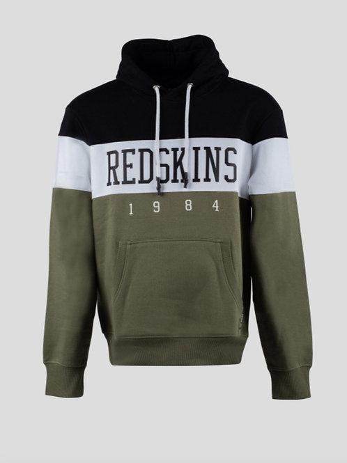 Redskin's Sweat Shirt Eklec Skyline