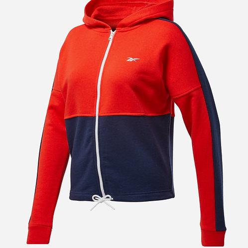 Reebok Sweat Shirt Linear Logo