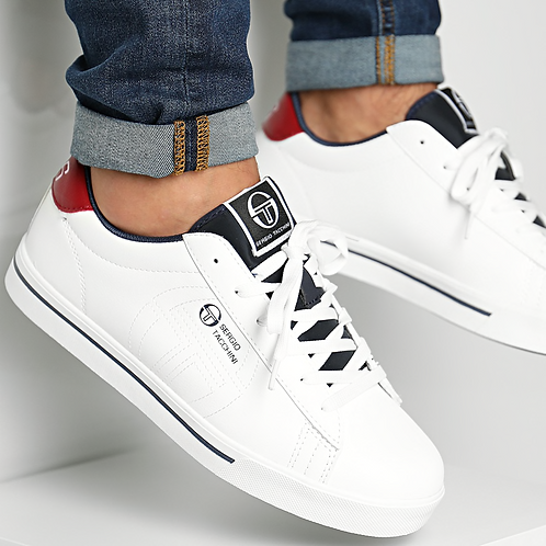 Sergio Tacchini Now Low (STM024612)