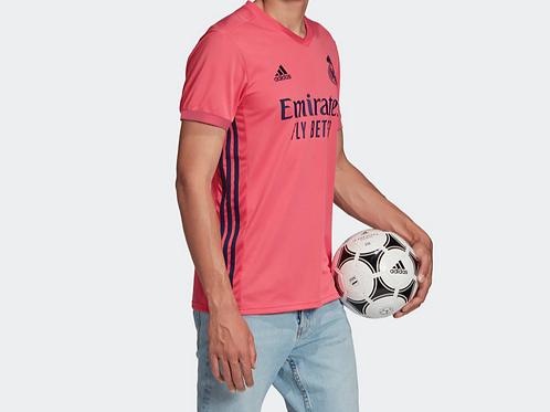 Adidas Maillot Match Real Madrid Extérieur (GI6463)