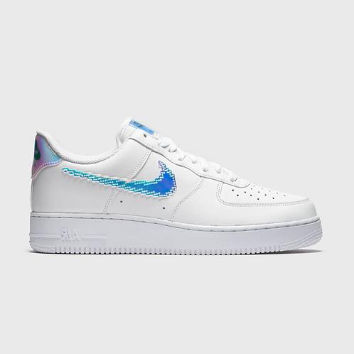 Nike Air Force 1 Pixel Cadet