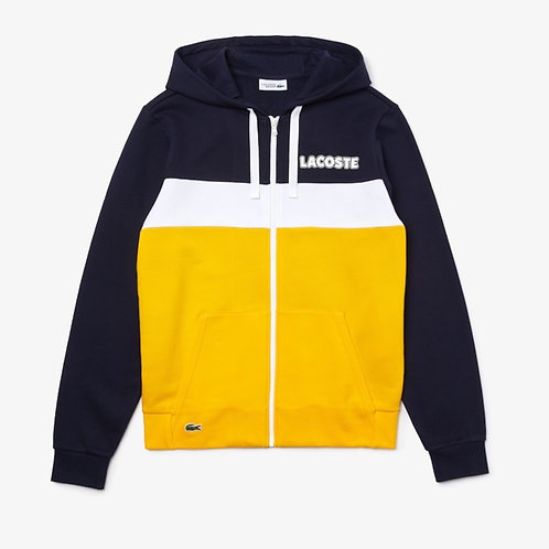 Lacoste Sport Sweatshirt Zippé (SH1506)