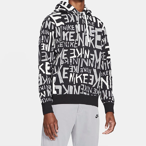 Nike Sweatshirt Sportswear (DA0061-010)