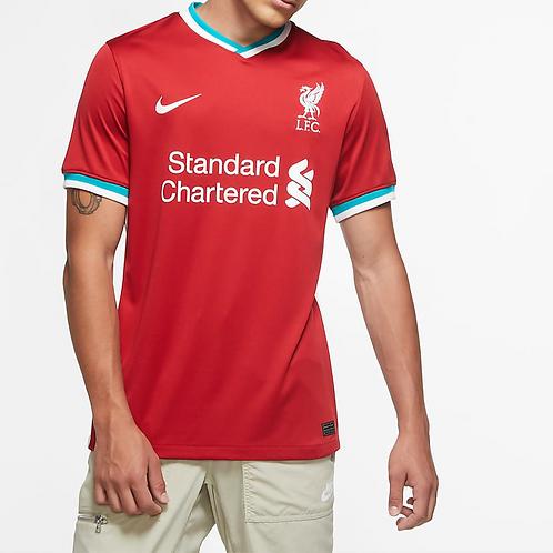 Nike Maillot Match Liverpool Domicile (CZ2636-687)