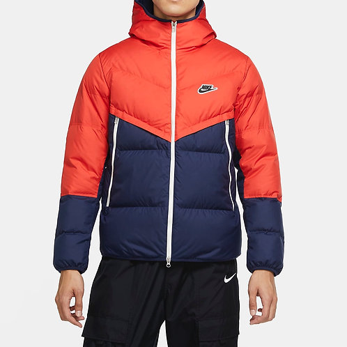 Nike  Hooded Jacket NSW (CU4404-673)