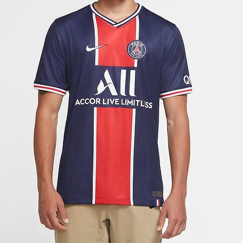 Nike Maillot Match PSG Domicile (CD4242-411)