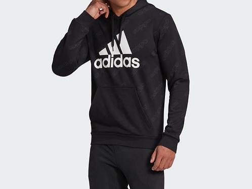 Adidas Sweat Shirt à Capuche Favorite Graphic (GJ6597)