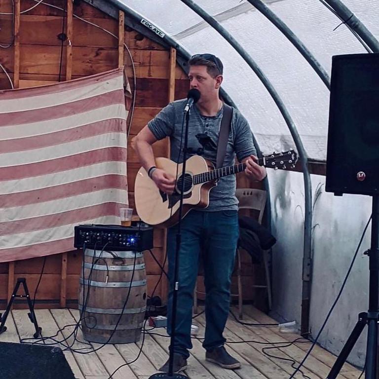 Rob Pellerin Musician