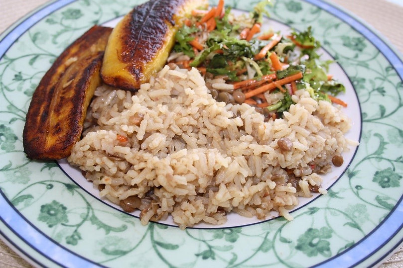 Gallery 4 Rice with Letils.jpg
