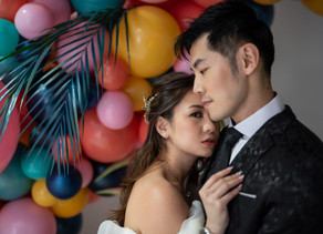 A Styled Shoot Like No Other