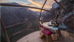 12 Unique  Airbnbs Around the World