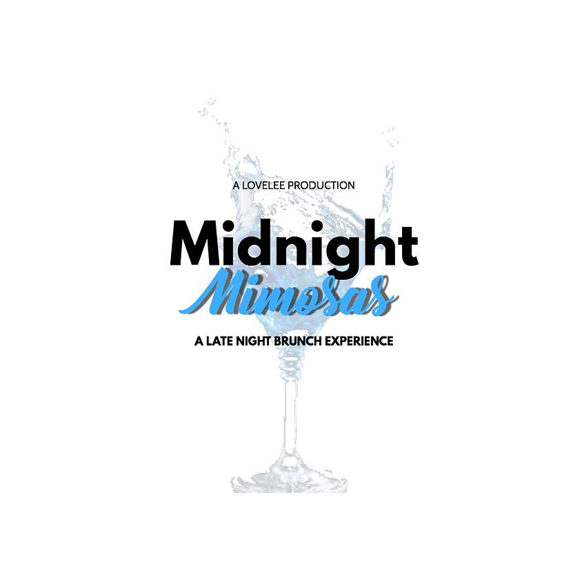 Midnight Mimosas