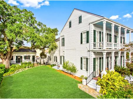 18 Unique Airbnbs in the U.S.