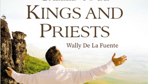 What is the more excellent calling? Kings and Priests part 2