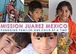 Mission Juarez Mexico