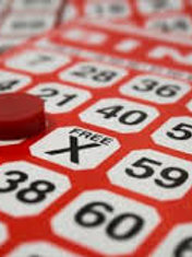 Zoom Bingo & Fun Games Evening - Saturday 12th December