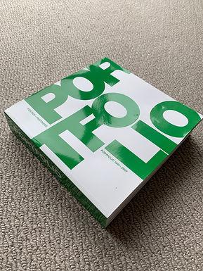 PORTFOLIO Book 1967-2017 (07976975903)
