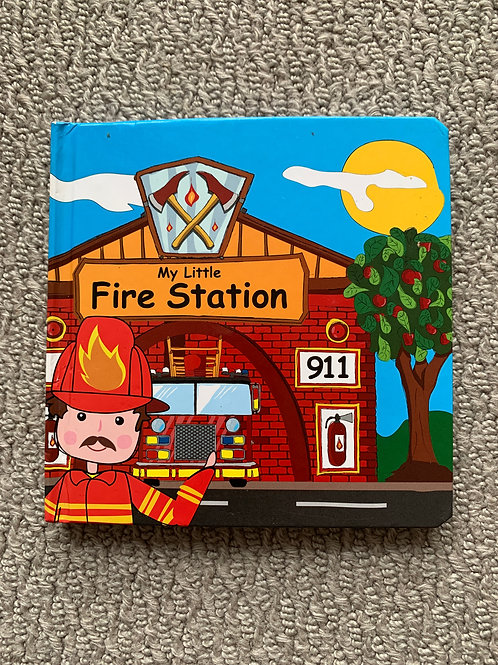 My Little Fire Station Book (07976975903)