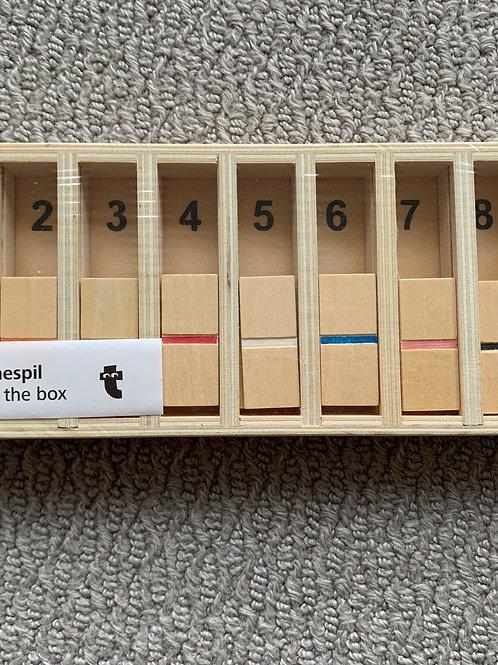 Shut the Box Game (07976975903)